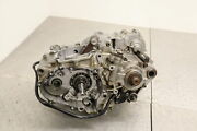 Yamaha Wr400f Wr426f Yz400 Yz400f Yz426f Oem Engine Motor Bottom End Lower