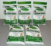 15 Kenmore Type C And Q Canister Vacuum Bags 5055 550557 50558 Envirocare Allegen