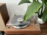 Acoustic Research The Ar Turntable With Audioquest 404b Cartridge