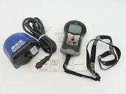 Bandg Remotevision Bgh120000 Wireless Port And Handheld Remote Pilot Controller