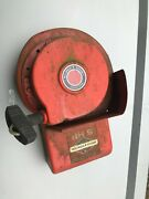 Gilson Briggs And Stratton 5hp Blower Cover Engine Shroud Recoil   Ss1