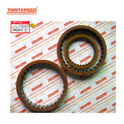 6r80 Auto Transmission Friction Kit Clutch Plates For Ford Transpeed T183080d