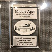 Middle Ages Mtg