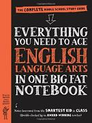 Everything You Need To Ace English Language Arts In One Big Fat Notebook The Co