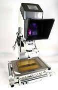 Vision Engineering 5e Micro Dynascope Universal Inspection Measurement System