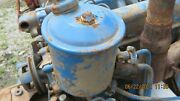 Ford 2000,3000, 4000 Ford Tractor 1965-68 Power Steering Reservoir