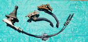 Oem 1989 Toyota Corolla Manual Transmission Shifter Cables And Pedals