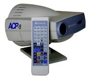 New Topcon Acp 8r Auto Chart Projector Visual Acuity System-optometry Ophthalmol