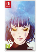 Gris Nintendo Switch Neuf Sous Blister