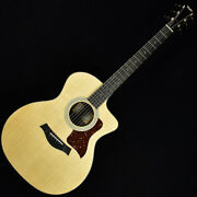 New Taylor 214ce Rosewood Plus 2202031028 Acoustic Guitar From Japan