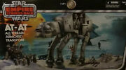 Toys R Us Limited Edition Star Wars Vintage Collection At-at New And Unopened