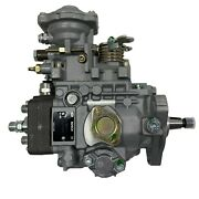 Iveco Fuel Injection Pump Fits 2.9 53 Kw Diesel Engine 0-460-413-018 500324965