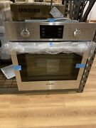 Bosch 500 Series 30andrdquo Single Electric Wall Oven