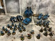 1500 Pts Ultra Marines Army 30k Painted By Forgeworld