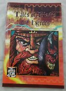 Taless Of Blades And Heroes Fantasy Roleplaying Game Rpg Ganesha Games