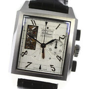 Zenith Grand Port Royal Open 03.0540.4021/01.c503 Automatic Menand039s Watch_621323