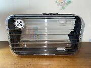 Rimowa X Off White Limited Edition Exclusive Clear Travel Amenity Case Rare
