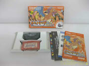 Nintendo Game Boy Advance Pocket Monster Fire Red Gba Acceptable 712
