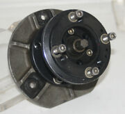 Vintage Delta Cragar Timing Cover Fuel Pump Drive Extention And Plate