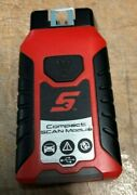 Eesm304a Compact Scan Scanner Module Snap On Zeus And Verus Edge S Snapon