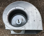 Nordyne 2-speed Furnace Blower Assembly W/ Motor And Wheel 903074 - Eh Models