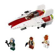 Lego Star Wars - A-wing Starfighter 75003. Brand New