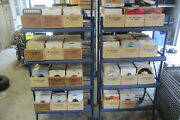Approx 3500 Vinyl 45 Rpm Records, Mostly Rock, Country From 1960's - 1990's