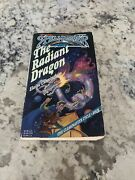 Cloakmaster Cycle Ser. The Radiant Dragon By Elaine Cunningham 1992 Trade...