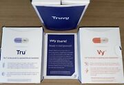 Truvision Truvy 4 Wk Weight Loss Month 30 Day Diet Truvy Bust Belly Fat Burner