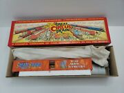 Walthers Great Circus Train 6th Release 1967f Car 44 New Old Stock Elephant Car