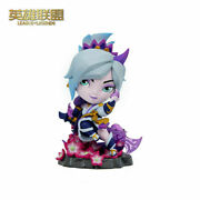 Original League Of Legends Riven Collectible Action Figure New Hot Toy In Stock
