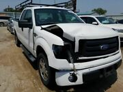 No Shipping Passenger Front Door Electric Fits 09-14 Ford F150 Pickup 961672