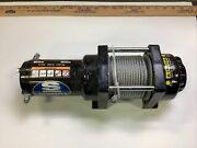 Superwinch 1130220 Lt3000atv 12 Vdc Winch 3000lbs Part Only See Pic