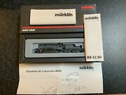 Marklin Spur Z Scale/gauge Freight Locomotive And Tub Style Tender.