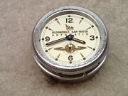 Oldsmobile Maar Vintage Car Watch Switzerland Incomplete Front Section Only