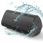 Portable Bluetooth 5.0 Speakers 30w Louder Hd Stereo Sound With Richer Small