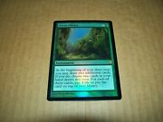 Mtg Magic 1x Foil Sylvan Library Commander Arsenal Nm See Pictures