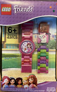 Lego Friends Buildable Watch Cat And Dog Design New In Box