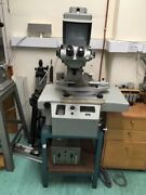 Carl Zeiss Projection Tool Makers Microscope + Optics Accessories Manuals Lab