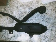 20-21 Oem Honda Crf110 Full Stock Exhaust System Works Great