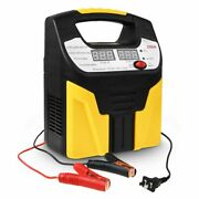 360w 12v/24v Car Auto Battery Charger Intelligent Pulse Repair Starter Booster