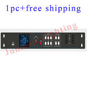 Led Video Processor Video Wall Controller With One Novastar Msd300 Sending Card