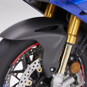 Honda Cbr1000rr Mudguard Front From Carbon From Model 2020