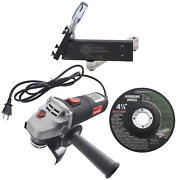All American Sharpener 5000 Kit With Grinder For Standard Mulching Mower Blades