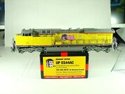 Tower 55 Ho Scale Es44ac Locomotive No Sound Or Dcc Union Pacific 9070-n