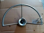 1969 Ford 150truck Horn Button Ring And Spring A589