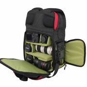 Waterproof Camera Backpack For Photographers Dslr Anti Theft Large Travel Hiking