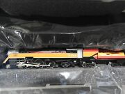 N Scale. 4-6-2 Southern Pacific Semi-streamliner By Model Power