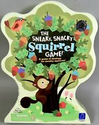The Sneaky Snacky Squirrel Board Game Educational Insights Preschoolers Toddlers