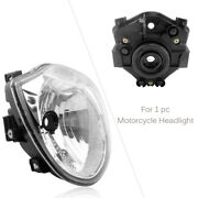 Motorcycle Dirt Bike Front Headlight Head Lamp Assembly For Suzuki Gsf1250 2010